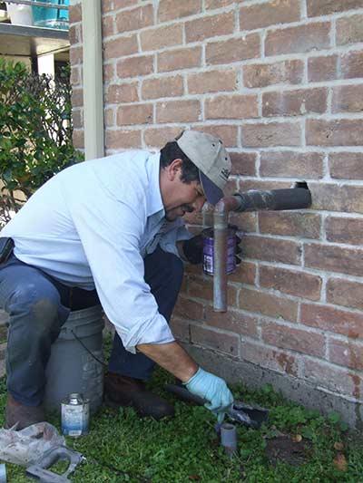 Houston Commercial Plumber