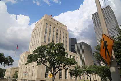 Houston Government Facility Plumbing Repair