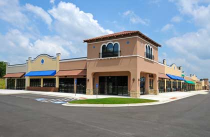 Retail and Commercial Plumbing Services