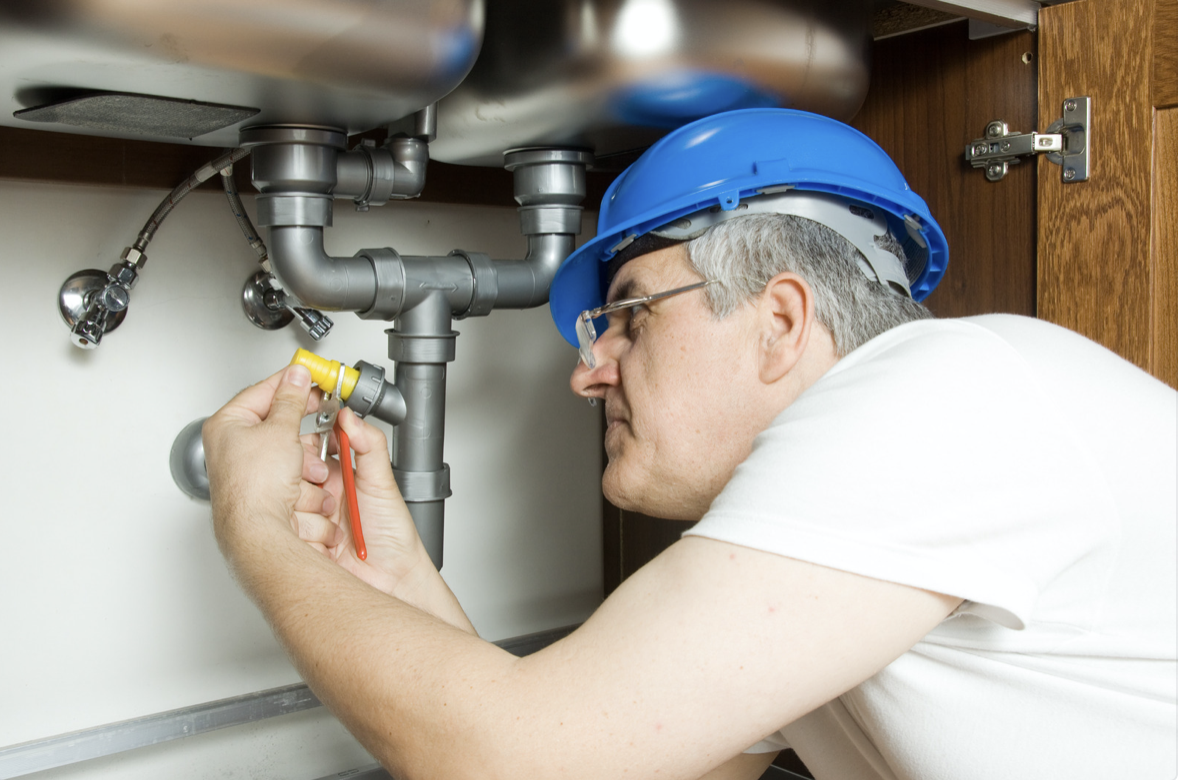 Houston Commercial Plumbing Repair